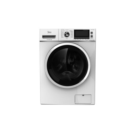 Midea Crown - 8Kg Front Load Washer and Dryer