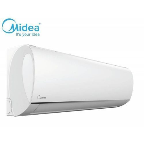 Midea 1HP A/C With Turbo Engine & Installation KIT