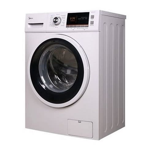 Midea 10kg Washer & 7kg Dryer Automatic Front Load Washing Machine