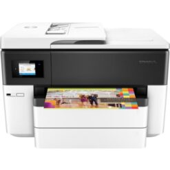 HP Officejet Pro 7720 Wide Format All-in-one A3 Printer